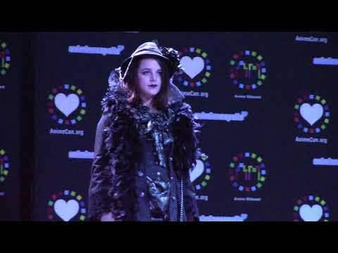 Con Alt Delete 2017 BTSSB Alice and the Pirates Fashion Show