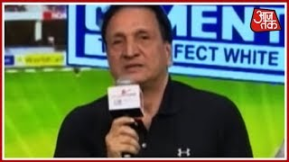 Abdul Qadir's Funny Story About He Tricked Imran Khan Into Letting Him Bowl | Salaam Cricket 2018