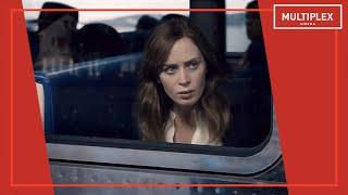 Дівчина у потягу [трейлер]