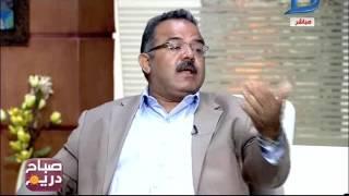 صباح دريم | رئيس جمعية مواطنون ضد الغلاء يدافع عن وزير التموين السابق خالد حنفي