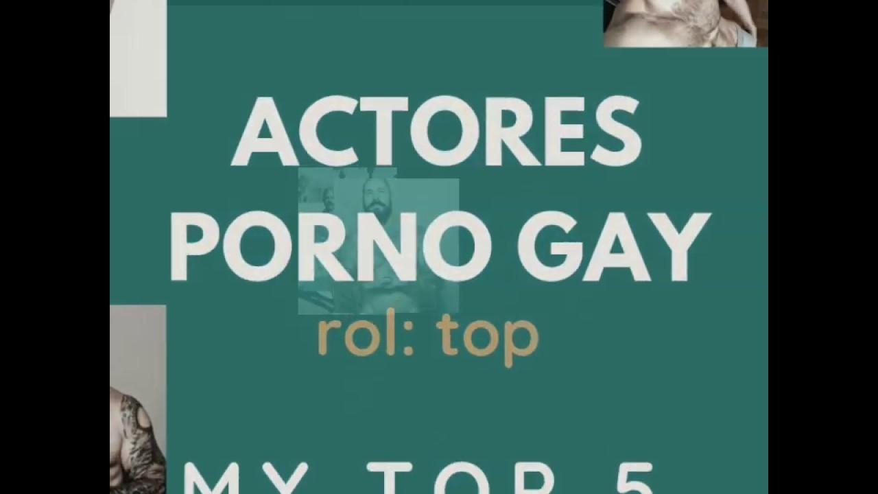 Actores Porno Gay Top actores porno gay | rol: top | my top 5 - youtube