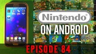 EP; 84 - How to Play NINTENDO Games on Android! 1000+ Games for FREE! (Gameboy Advance)