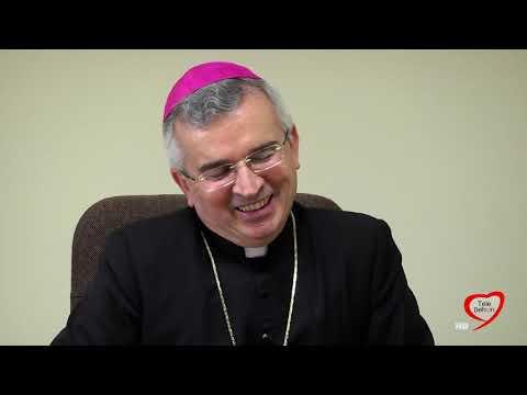 Speciale interviste 2012/13 Mons. Michele Castoro