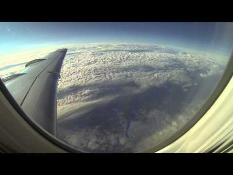 Vienna - Geneve flight