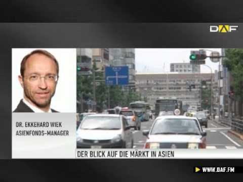 Asien Aktuell: Verschieden Szenarien beim Nikkei möglich