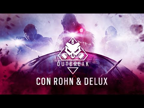 RAINBOW SIX - L'ORRORE in OPERATION OUTBREAK w/ Rohn e Delux