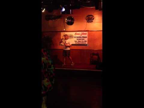 Chantilly Lace Karaoke