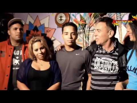 MC Daleste - Ipanema Web Clipe Oficial