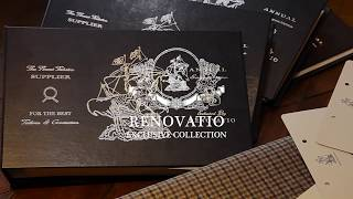 RENOVATIO Exclusive Collection