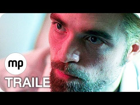 Download Youtube: GOOD TIME Trailer German Deutsch (2017)
