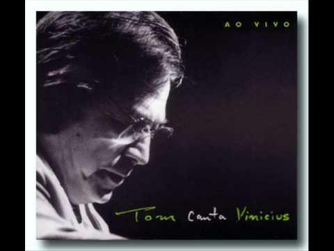 antonio carlos jobim - wave unknown fantastic recording