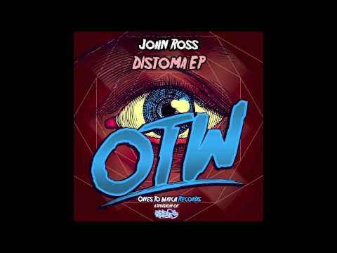 John Ross - Distoma EP [OTW/Mixmash Records]