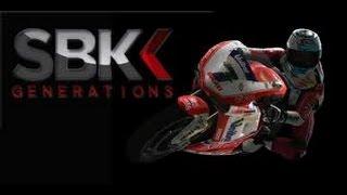 SBK Experience Generations | Prueba 11 - Acelerar