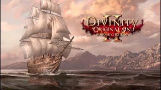 Divinity Original sin 2 ep32 - EL SOTANO DE MORDUS (Gameplay