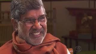 Kailash Satyarthi Introductory Video