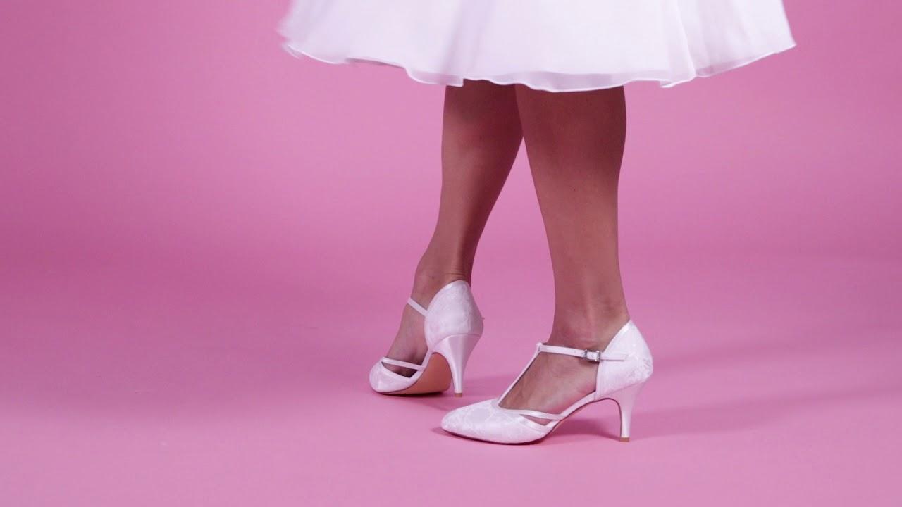6ba0dd42235 Jasmine Bridal shoe- gwesterleigh.com