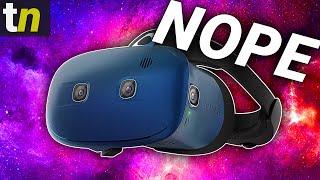 HTC screws up VR AGAIN