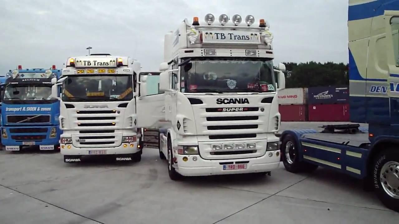 Truckmeeting LAR 2010