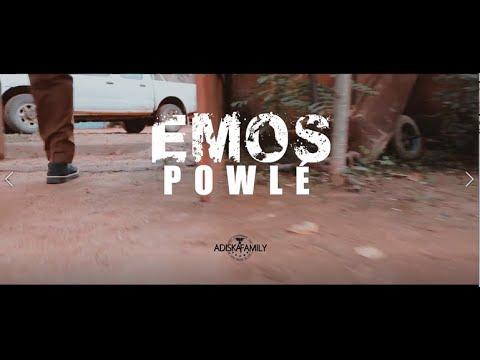 Download EMOS - POWLE RADIO VERSION (CLIP OFFICIEL)