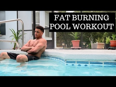 How To Melt Off Fat In Your Pool EASILY