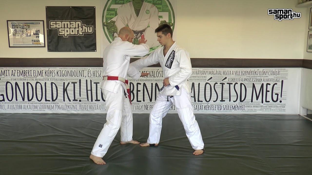 5 dolog, ami alapvető egy harcművészeti edzésen - Zumm Aikido - Aikido japán harcművészet