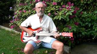 Download ADVENTURES IN PARADISE  (The Atlantics cover) MP3 song and Music Video