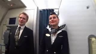 [4K]20190316 飛機起飛 俄羅斯航空Aeroflot SU213 香港HKG-Russian Moscow 莫斯科謝列梅捷沃SVO Boeing 777-300ER