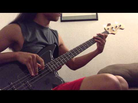 The Circle In The Square - Flobots Bass Cover