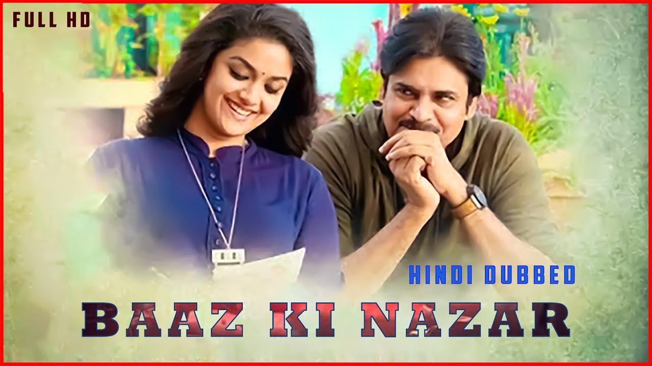 Download Baaz Ki Nazar (2020) Hindi Dubbed Full Movie | Bobby Simha, Keerthy Suresh, | M Entertainment