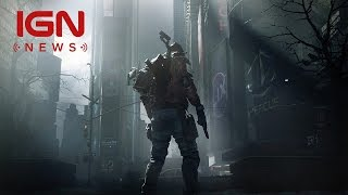The Division Underground DLC Release Date Leaked on Amazon - IGN News
