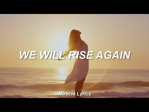 Dan Romer - We Will Rise Again | Lyrics