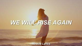 Dan Romer We Will Rise Again Lyrics