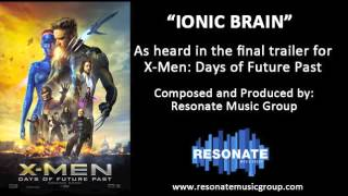 Resonate Music Group - Ionic Brain