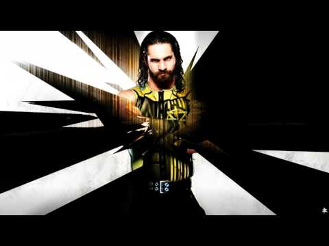 Razor - Starstruck (The Second Coming [Remix] - Seth Rollins WWE Entrance Theme)