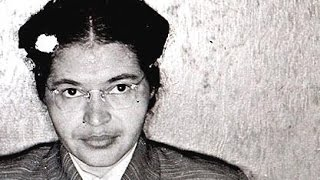 How Did Rosa Parks Contribute to History? Civil Rights Movement Activism (2010)