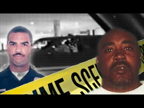 Keefe D - Hearing Of Russell Poole's Death & Reaffirms Rafael Pérez Being Present Night BIG Was Shot