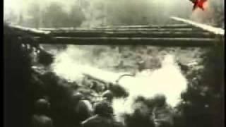 видео Брусиловский прорыв: кратко о наступлении