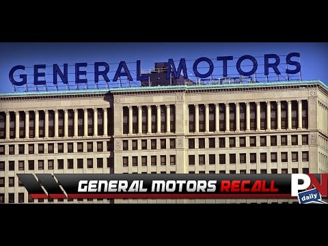 GM Recalling Trucks And SUVs Over Ignition Switch Problems! Find Out Which Models Are Affected!