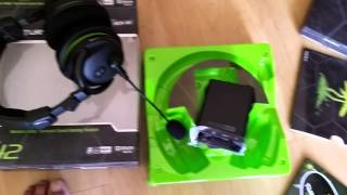 turtle beach x42 wireless gaming headset review