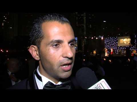 Mouhamad Hadla, hotel manager, Rixos Hotels, The Palm, Dubai