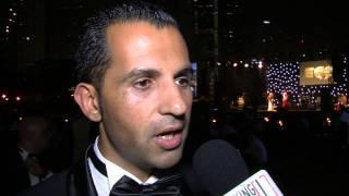 Mouhamad Hadla, Hotel Manager, Rixos The Palm Dubai Hotel