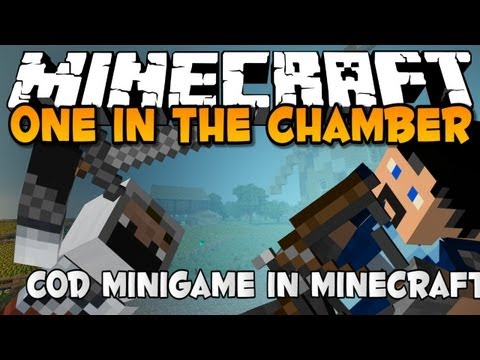 minecraft-mini-game:-one-in-the-chamber!-(epic-showdown!!)