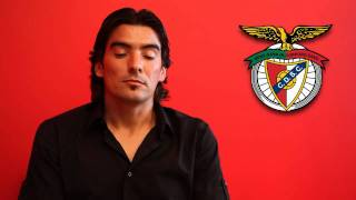 CD Santa Clara - Apresentação do novo treinador epoca 2010 / 2011