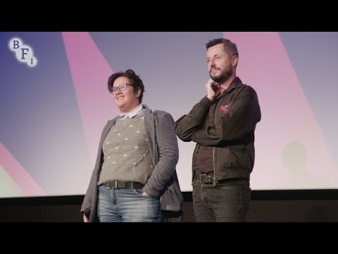 GOOD MANNERS Q&A | BFI London Film Festival 2017