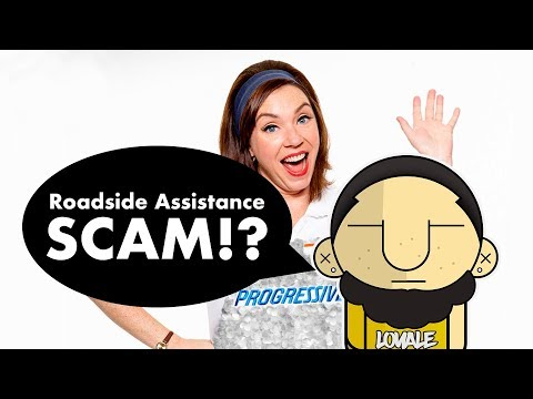 Progressive Car Insurance MIGHT BE a Scam | Let Me Explain