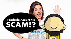 Progressive Car Insurance MIGHT BE a Scam | Let Me Explain