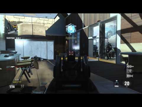 (HD) Advanced Warfare Ranked Playlist (Team Chat) LG1T