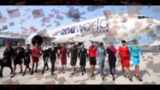 Cabin Crew QATAR AIRWAYS ?