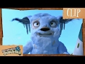 Bottersnikes and Gumbles - Mountain Climbing   Cartoons for children