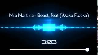 Mia Martina- Beast